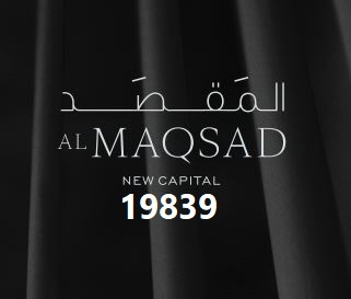 al maqsad villas