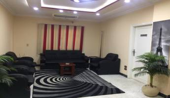 Office Furnished At Al Thawra ST Masr ElGdeda For Rent