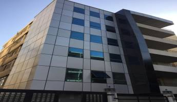 Office Building At Sheraton Masr Elgdeda For Rent