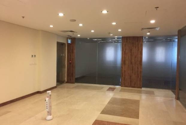 New Cairo, 12 Rooms Rooms,5 BathroomsBathrooms,Office,For Rent,1476